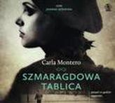 Szmaragdowa tablica. Audiobook