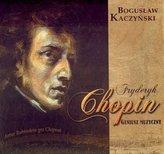 Fryderyk Chopin Geniusz muzyczny z płytą CD