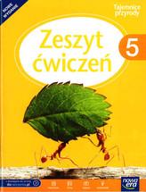 Tajemnice przyrody. Klasa 5 Szk.podst. Przyroda  Ćwiczenia