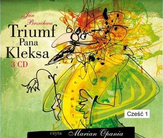 Triumf Pana Kleksa cz. 1