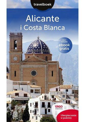 Alicante i Costa Blanca. Travelbook