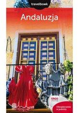 Andaluzja Travelbook