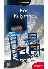 Kos i Kalymnos Travelbook