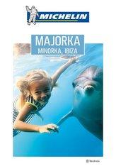 Majorka Minorka Ibiza Michelin