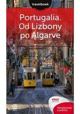 Portugalia Od Lizbony po Algarve Travelbook