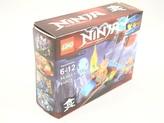 KLOCKI LOHO NINJA SX3002-1