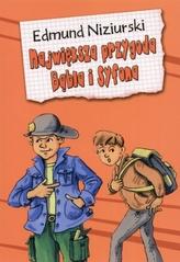 Największa przygoda Bąbla i Syfona