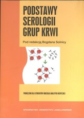 Podstawy serologii grupy krwi