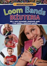 Loom Bands Biżuteria