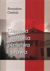 Geneza i historia państwa i prawa