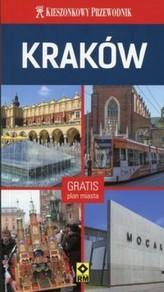 Kraków Kieszonkowy przewodnik