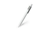 Ołówek 0.7 HB Moleskine biały
