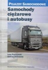 Samochody ciężarowe i autobus
