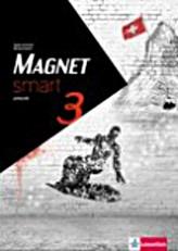 Magnet Smart 3. Gimnazjum. Język niemiecki. Podręcznik +CD