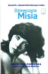 Dziewczyna Misia