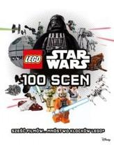 LEGO STAR WARS 100 SCEN LSH-1