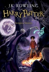 Harry Potter i Insygnia Śmierci. Tom 7