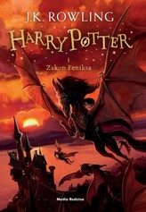Harry Potter i Zakon Feniksa.  Tom 5
