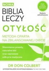 Biblia leczy. Otyłość