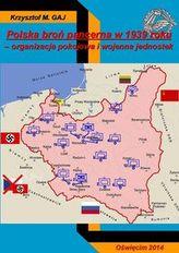 Polska broń pancerna w 1939 roku