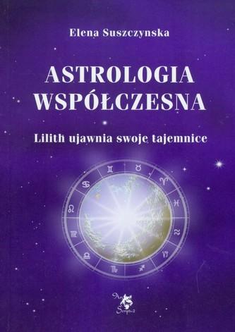 Astrologia współczesna Tom 1