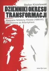 Dziennik okresu transformacji
