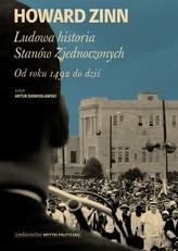 LUDOW HISTORIA STANÓW ZJEDNOCZONYCH OP KRYTYKA POLITYCZNA 9788365369123