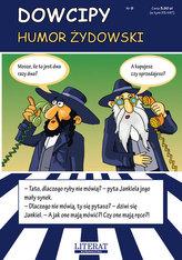 Dowcipy. Humor żydowski