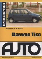 Daewoo Tico Obsługa i naprawa
