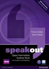Speakout Upper Intermediate Students' Book + DVD