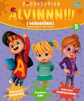 Alvinnn i wiewiórki. Część 5
