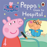 Peppa Pig Goes Hospital