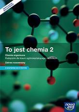To jest chemia 2. Liceum/techn. Chemia. Podręcznik. Zakres rozszerzony
