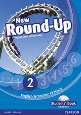 New Round-Up 2 Student's book z płytą CD