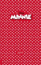 Kalendarz 2017 Minnie