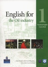 English for the Oil industry 1 Course Book + CD