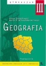 Geografia. Gimnazjum, część 3. Podręcznik (ŻAK)