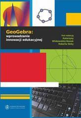 GeoGebra wprowadzanie innowacji edukacyjnej