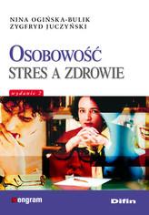 Osobowość stres a zdrowie