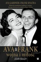 Ava i Frank: Wojna i miłość