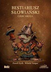 Bestiariusz słowiański. Część 2