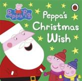 Peppa Pig Peppa's Christmas Wish