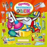 Magiczne pudełka - Majsterkowicz Olek