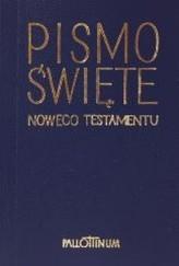 Pismo Święte Nowego Testamentu. Wersja mini