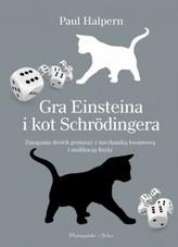 Gra Einsteina i kot Schrödingera