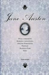 Jane Austen.  Dzieła zebrane