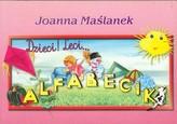 Dzieci Leci alfabecik