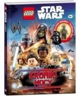 Lego Star Wars. Kroniki mocy