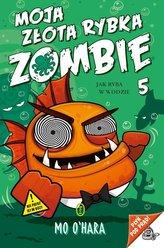 Moja złota rybka zombie, Tom 5 Jak ryba w wodzie