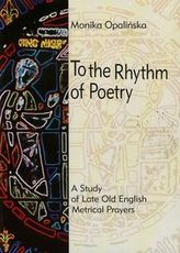 To the Rhythm of Poetry